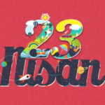 23 nisan logo