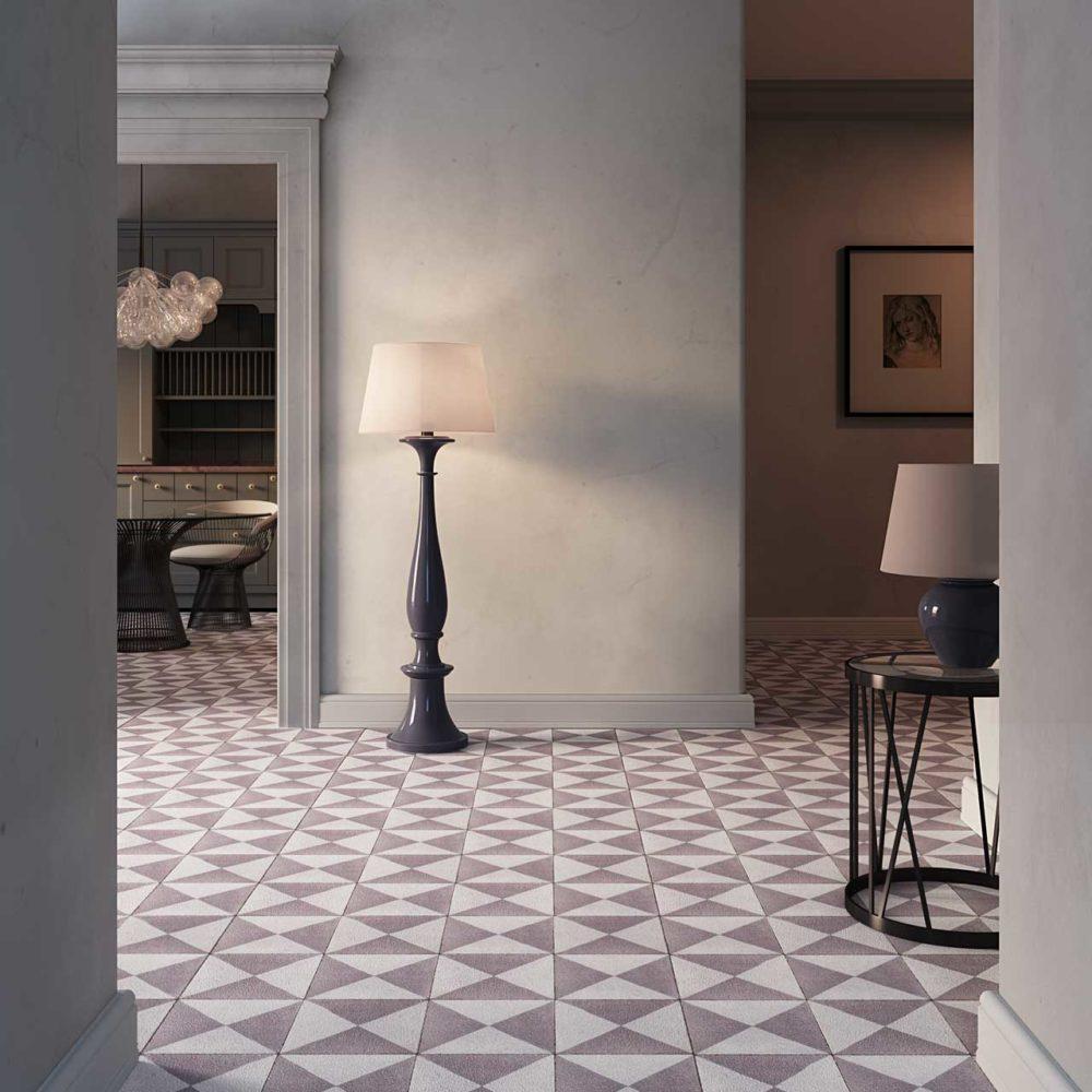 13-3D rendering of tiles