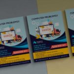 ashgrove computing service flyer
