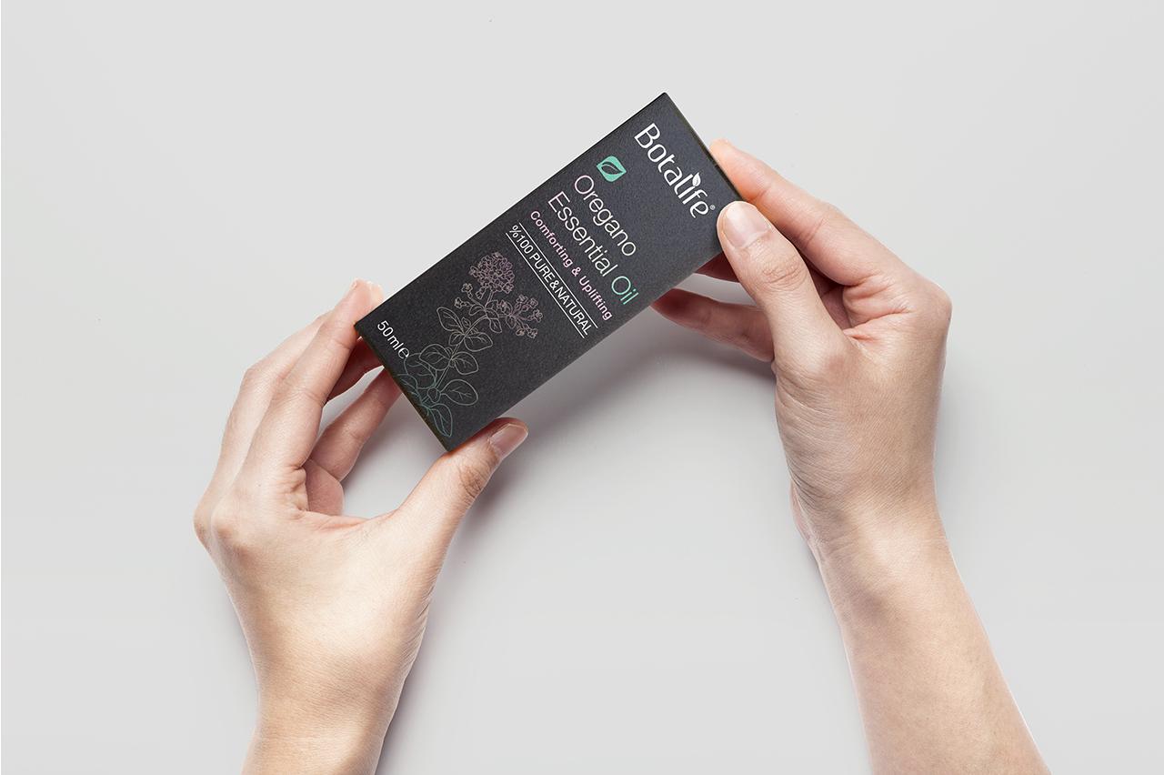 Essential Oil Packaging 12